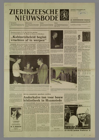 Zierikzeesche Nieuwsbode 1984-12-14
