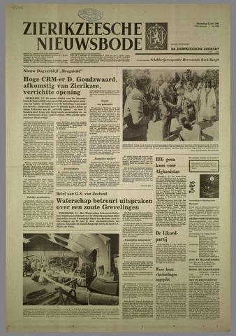 Zierikzeesche Nieuwsbode 1981-07-06