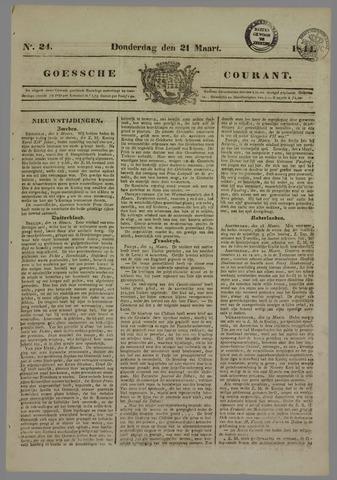 Goessche Courant 1844-03-21