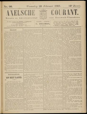 Axelsche Courant 1901-02-20