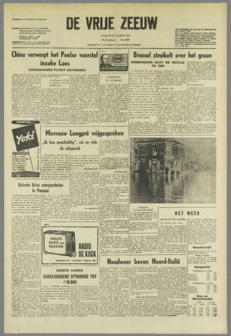 de Vrije Zeeuw 1964-06-10