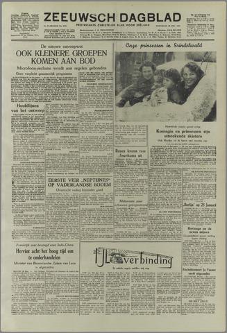 Zeeuwsch Dagblad 1953-12-30