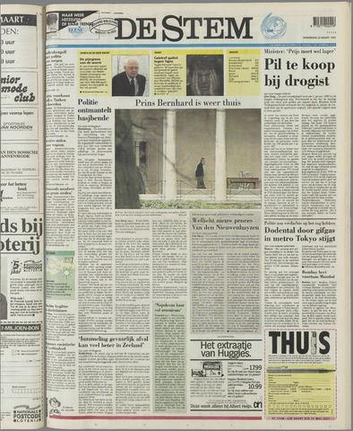 de Stem 1995-03-22