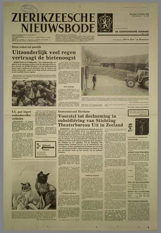 Zierikzeesche Nieuwsbode 1982-10-12