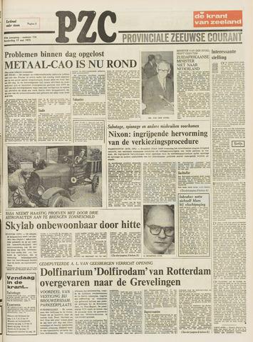 Provinciale Zeeuwse Courant 1973-05-17