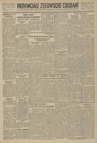 Provinciale Zeeuwse Courant 1946-03-05