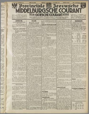 Middelburgsche Courant 1937-10-05