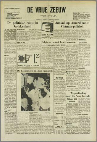 de Vrije Zeeuw 1965-08-04