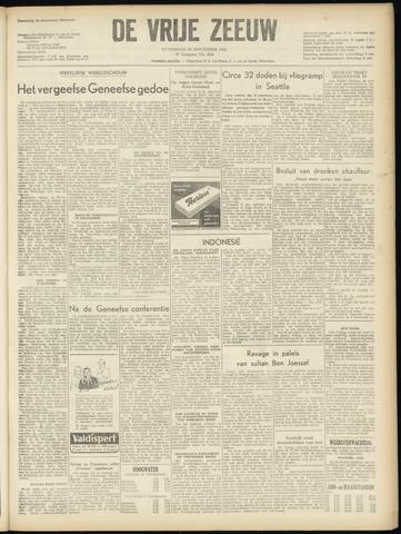 de Vrije Zeeuw 1955-11-19