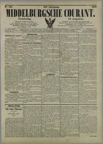 Middelburgsche Courant 1893-08-24