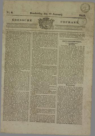 Goessche Courant 1843-01-19