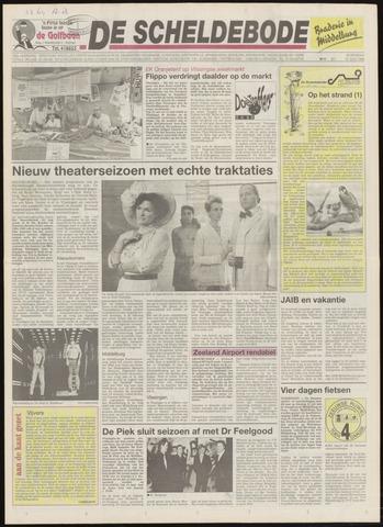 Scheldebode 1996-06-06