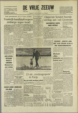 de Vrije Zeeuw 1969-07-11