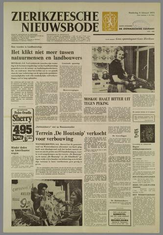 Zierikzeesche Nieuwsbode 1975-02-06