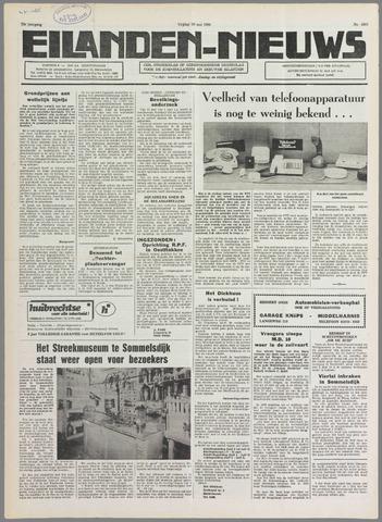 Eilanden-nieuws. Christelijk streekblad op gereformeerde grondslag 1980-05-16