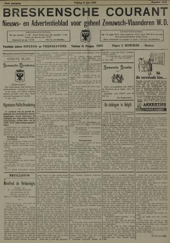 Breskensche Courant 1936-06-12
