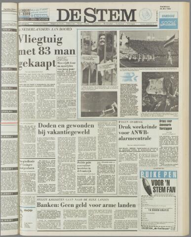de Stem 1984-07-30