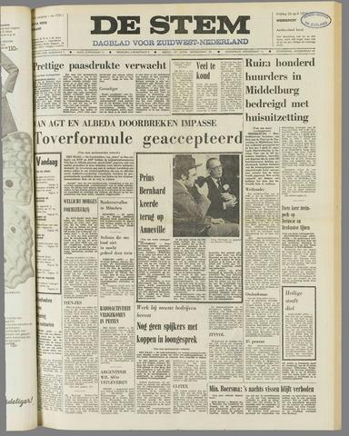 de Stem 1973-04-20