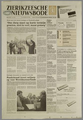 Zierikzeesche Nieuwsbode 1991-07-01