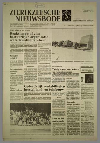 Zierikzeesche Nieuwsbode 1981-07-28