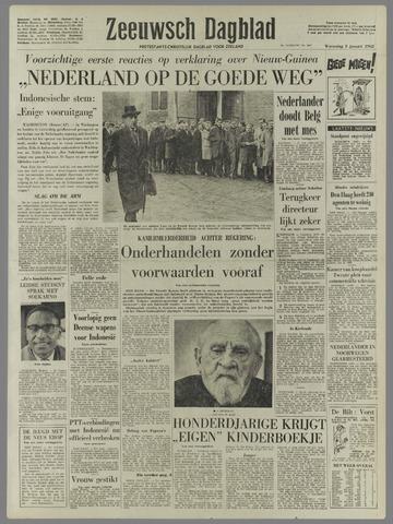 Zeeuwsch Dagblad 1962-01-03