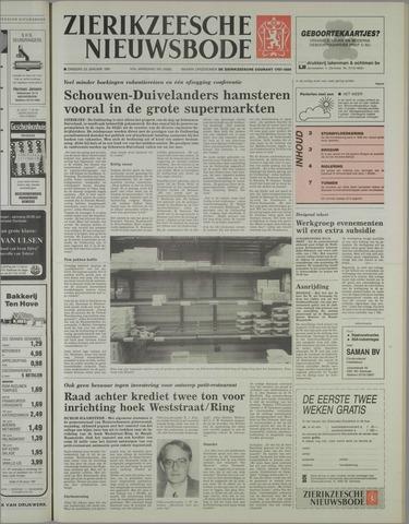 Zierikzeesche Nieuwsbode 1991-01-22
