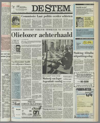 de Stem 1988-01-19