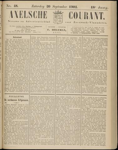 Axelsche Courant 1902-09-20