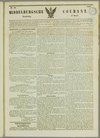 Middelburgsche Courant 1847-03-11