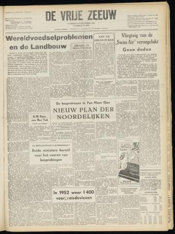 de Vrije Zeeuw 1951-12-15