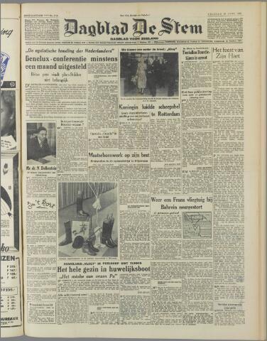 de Stem 1950-06-16