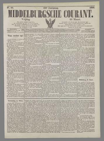 Middelburgsche Courant 1895-03-22