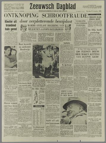Zeeuwsch Dagblad 1959-12-19