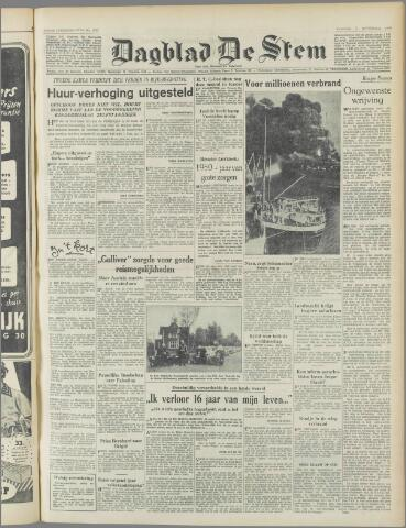de Stem 1949-11-11