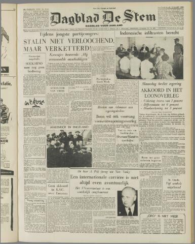 de Stem 1956-03-17