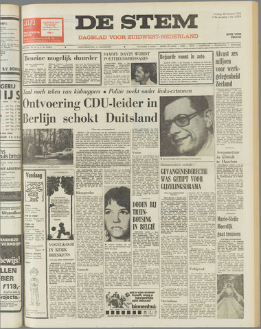 de Stem 1975-02-28