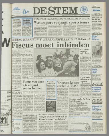 de Stem 1983-01-28