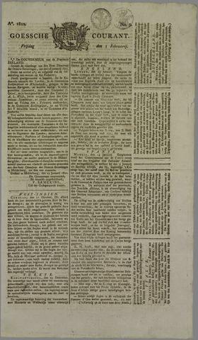 Goessche Courant 1822-02-01