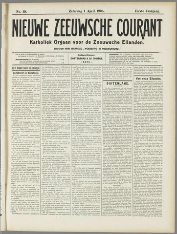 Nieuwe Zeeuwsche Courant 1905-04-01