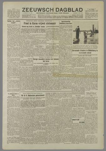 Zeeuwsch Dagblad 1950-07-04
