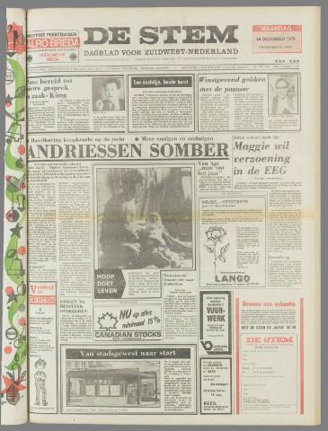 de Stem 1979-12-24