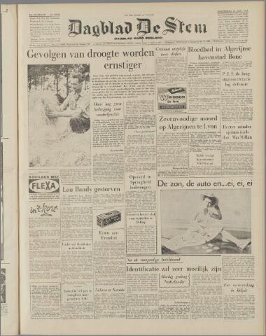 de Stem 1959-06-25
