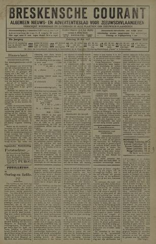Breskensche Courant 1927-05-28