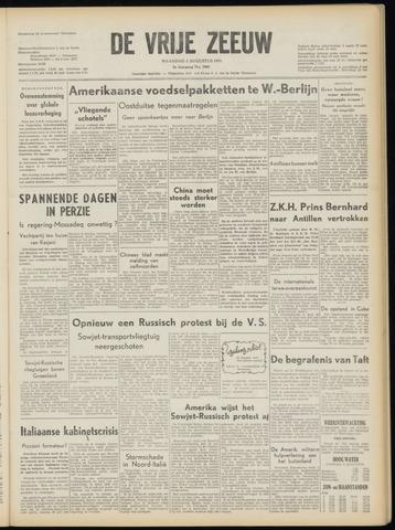 de Vrije Zeeuw 1953-08-03