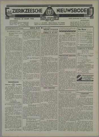 Zierikzeesche Nieuwsbode 1936-03-20