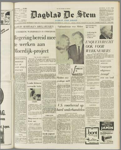 de Stem 1968-05-15