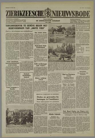 Zierikzeesche Nieuwsbode 1955-07-19