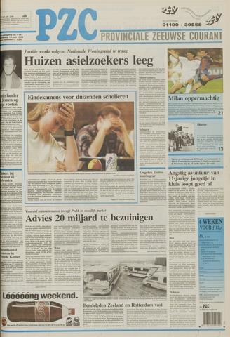 Provinciale Zeeuwse Courant 1994-05-19