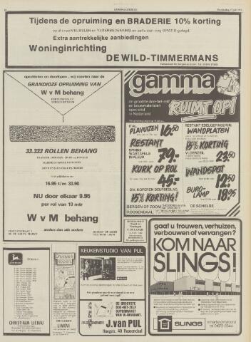 eendrachtbode 1945 hedenmededeelingenblad voor het eiland tholen 194445 15 juli 1976 pagina 10 krantenbank zeeland