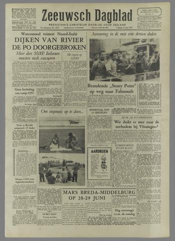 Zeeuwsch Dagblad 1957-06-21